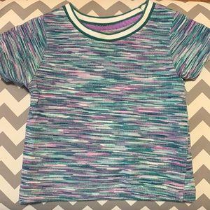 GB girls shirt. Size 5